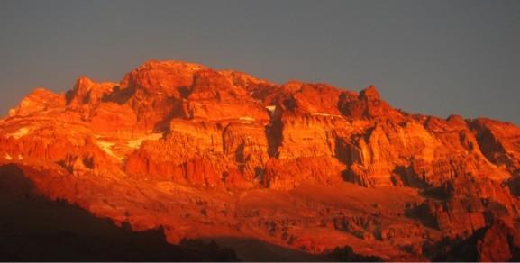 Aconcagua Blog